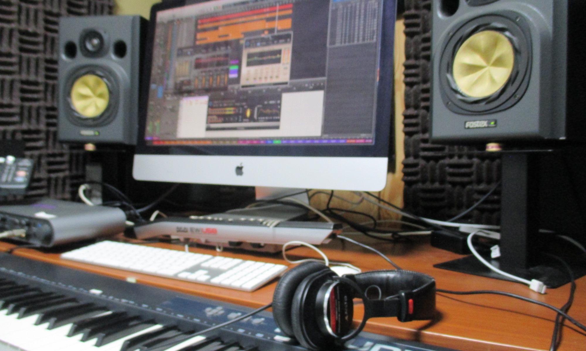 楽曲制作・販売 NRTサウンド