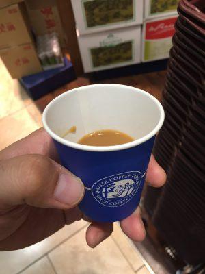 カルディコーヒー